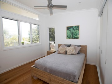 Renting out with online payment: Bright Bedroom