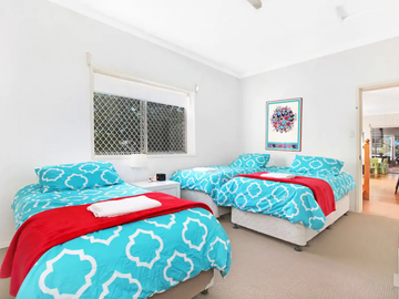 Renting out with online payment: Pristine Bedroom
