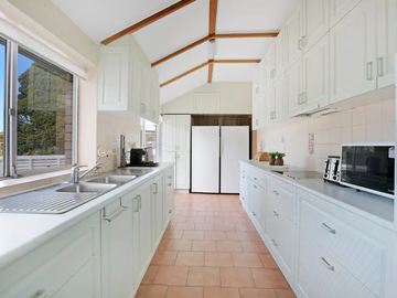 Renting out with online payment: Fully Equipped Kitchen