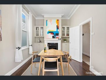 Renting out with online payment: Formal Dining Room