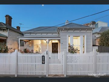Renting out with online payment: Victorian Home