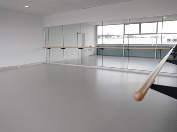 Renting out with online payment: Stunning Dance Studio