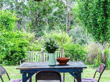 Renting out with online payment: Beautiful Verandah