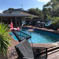 Renting out with online payment: Large Pool Area