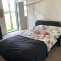 Renting out with online payment: Children's Bedroom with Overhead Bed Canopy