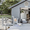 Renting out with online payment: Jetty & Boatshed