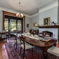 Renting out with online payment: Victorian Dining Room