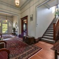 Renting out with online payment: Formal Entrance in Federation Country Mansion