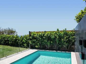 Renting out with online payment: Heated Pool
