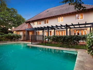 Renting out with online payment: Superb Pool in Roseville