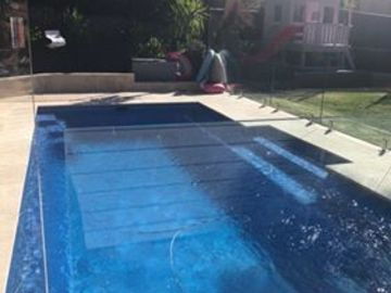 Renting out with online payment: Lovely pool