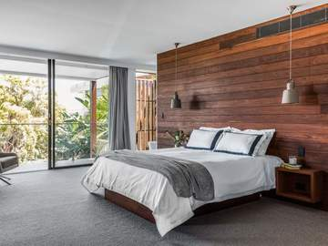 Renting out with online payment: Contemporary Bedroom with Lounge