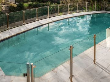 Renting out with online payment: Private Swimming Pool