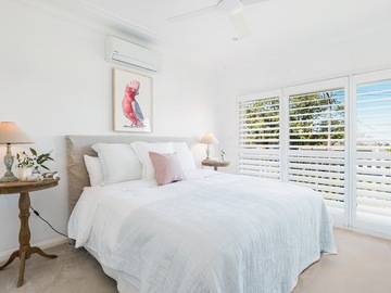 Renting out with online payment: Avalon Beach-side Sanctuary