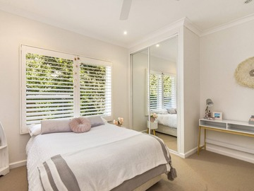 Renting out with online payment: Double Bed Bedroom