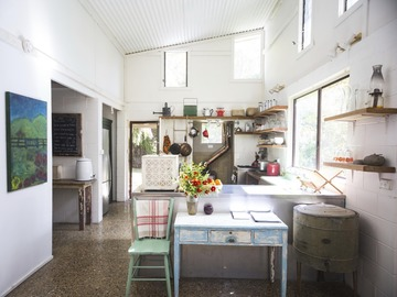 Renting out with online payment: Vintage Style Farm Stay