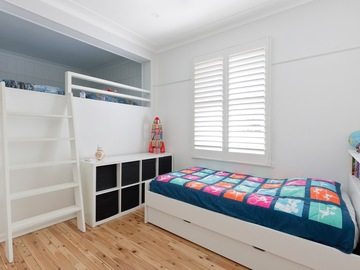 Renting out with online payment: Beautiful Kids/Teens Bedroom