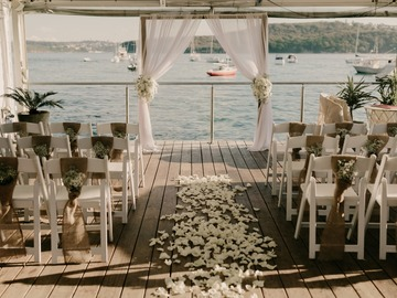 Renting out with online payment: Perfect Wedding Reception Venue