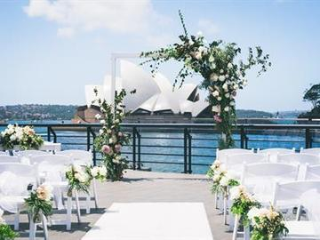 Renting out with online payment: Stunning Location for a Picturesque Wedding