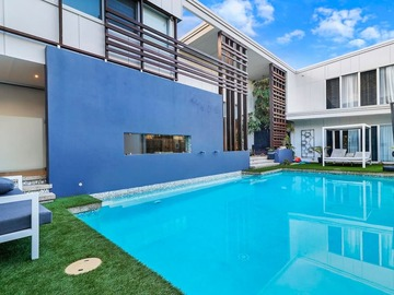 Renting out with online payment: Large Resort Style Private Pool