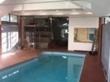 Renting out with online payment: Indoor Pool
