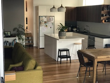 Renting out with online payment: Leafy Urban Cottage