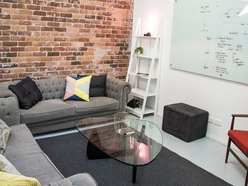 Renting out with online payment: Cosy Space