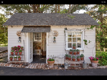 Renting out with online payment: Beautiful mini house
