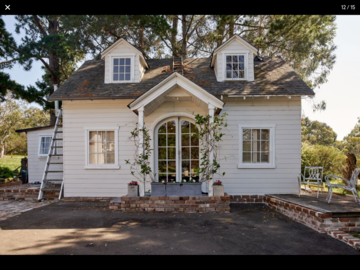 Renting out with online payment: Beautifully looking exterior