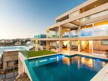 Renting out with online payment: Luxury villa seaview swimming pool